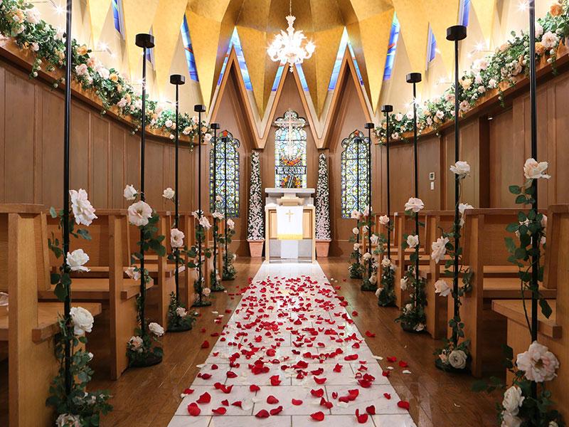 結婚式場エルシィ