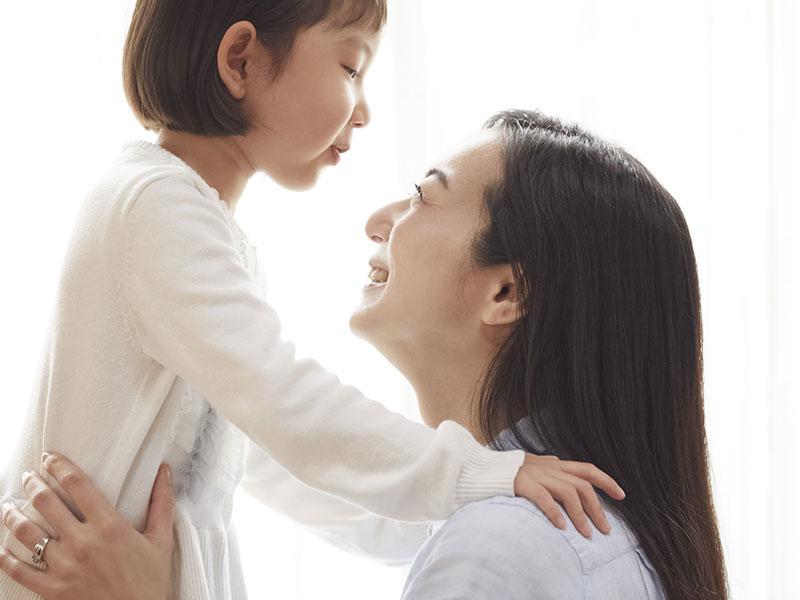 母子生活支援